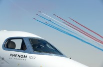 Patrouille de France – Dubai Air Show